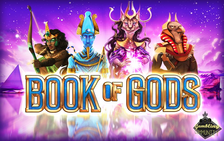 REVIEW – BTG Book Of Gods