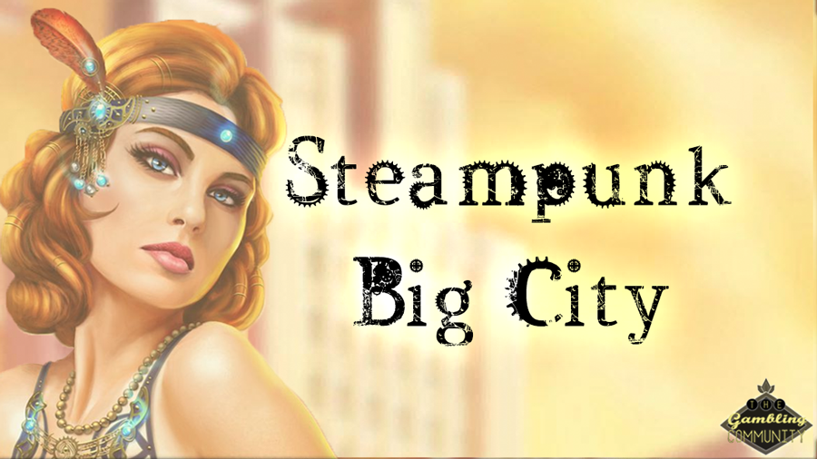 REVIEW – BF Games Steampunk Big City