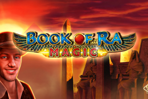 REVIEW – Novomatic Book Of Ra Magic