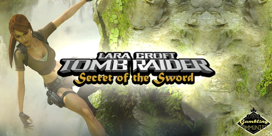 REVIEW – Microgaming Tomb Raider Secret Of The Sword
