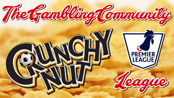 TGC Crunchienut Premier League