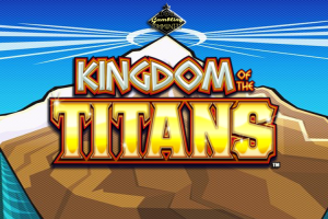 REVIEW – WMS Kingdom Of The Titans