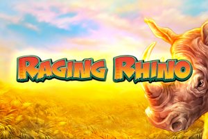 REVIEW – WMS Raging Rhino