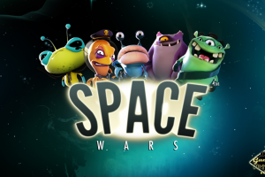 REVIEW – Netent Space Wars