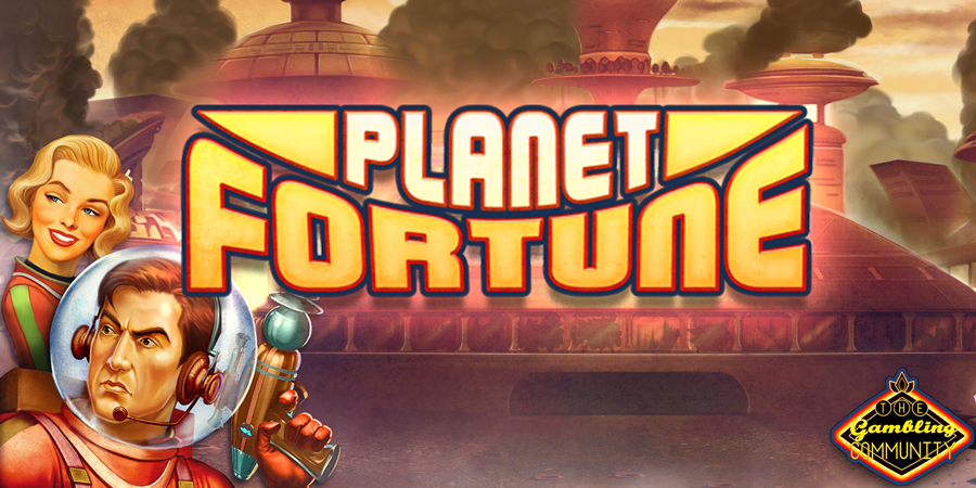 REVIEW – PlaynGo Planet Fortune