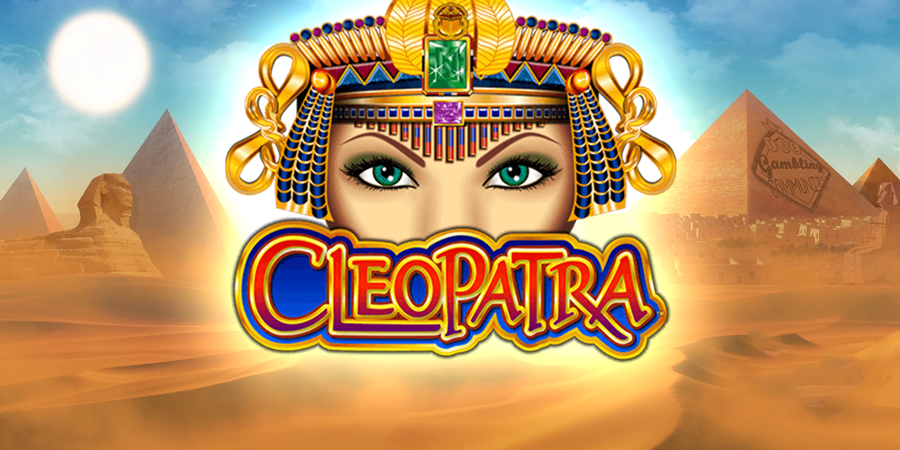 REVIEW – IGT Cleopatra