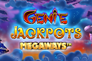 REVIEW – Blueprint Genie Jackpots Megaways