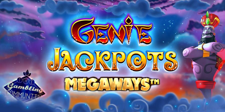 Genie jackpots megaways blueprint casino slots tour cheats