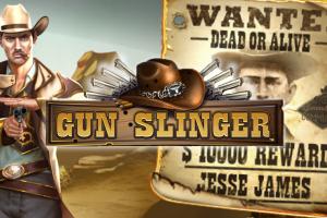 REVIEW – Blueprint Gun Slinger