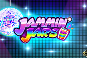 REVIEW – Push Gaming Jammin Jars