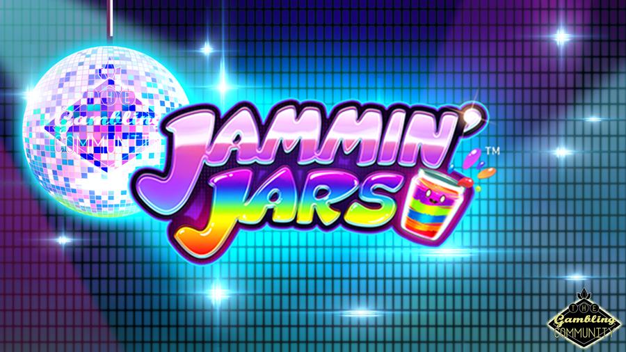 REVIEW – Push Gaming Jammin Jars
