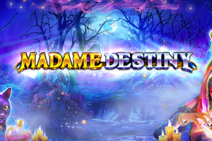 REVIEW – Pragmatic Play Madame Destiny