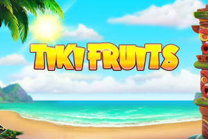 REVIEW – Red Tiger Tiki Fruits
