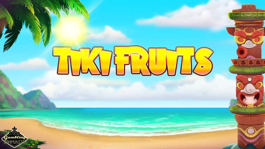 REVIEW – Red Tiger Tiki Fruits