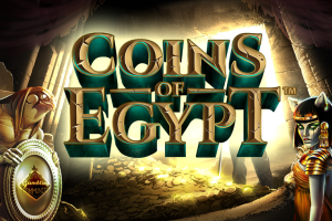 REVIEW – Netent Coins Of Egypt