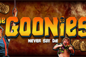 REVIEW – Blueprint The Goonies