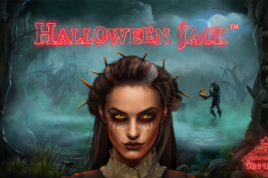 REVIEW – Netent Halloween Jack