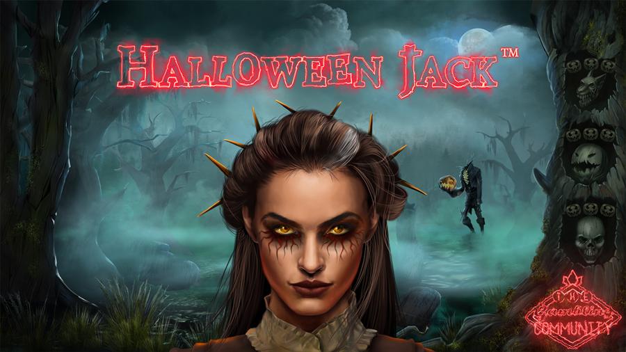 REVIEW – Netent Halloween Jack