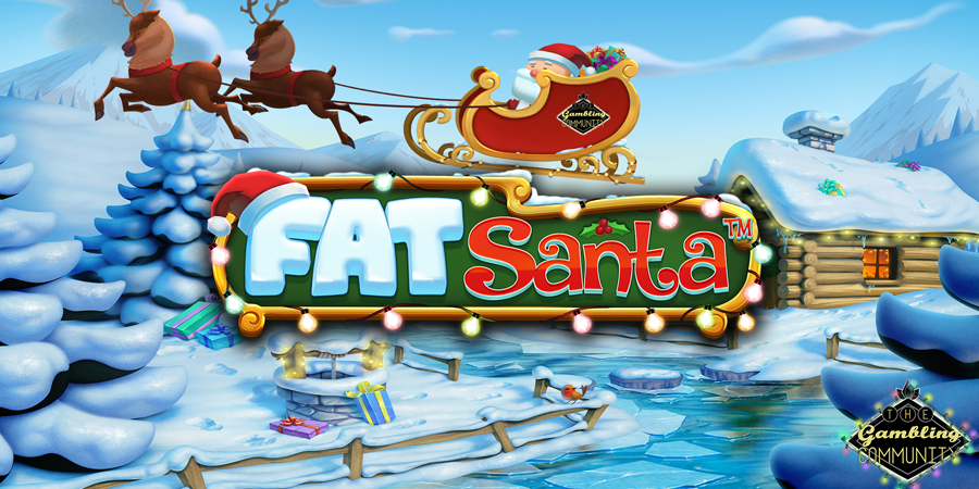 REVIEW – Push Gaming Fat Santa