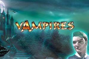 REVIEW – Merkur Vampires