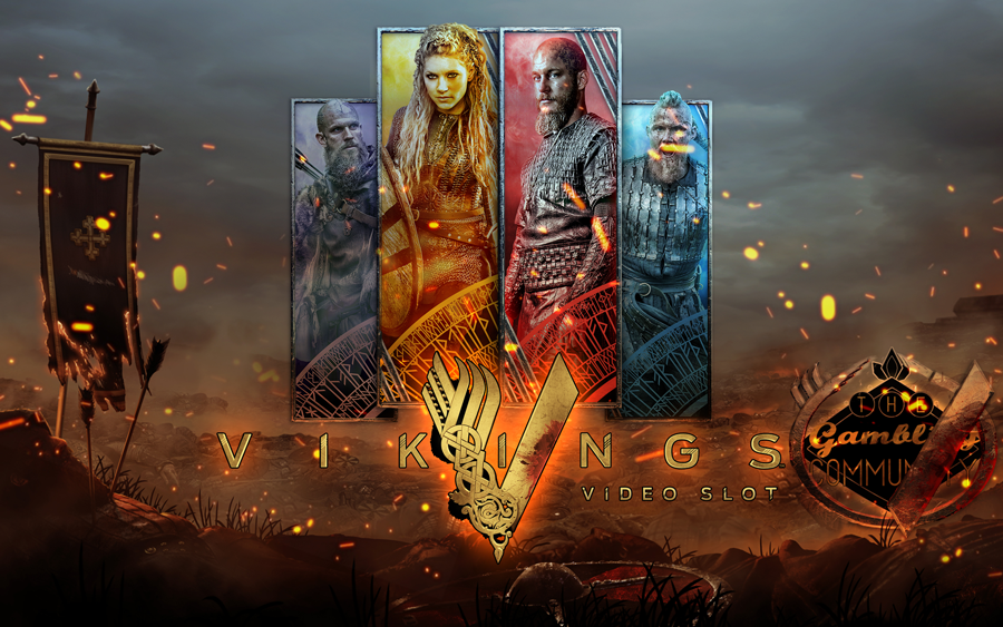 REVIEW – Netent Vikings