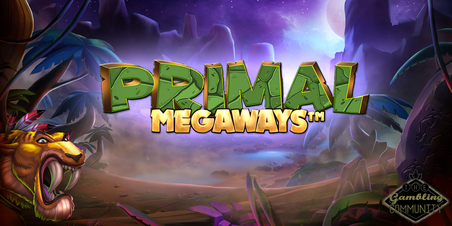 REVIEW – Blueprint Primal Megaways