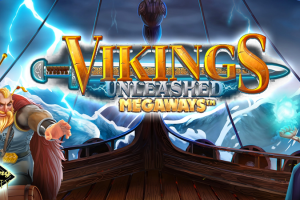 REVIEW – Blueprint Vikings Unleashed Megaways