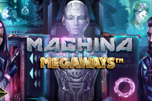 REVIEW – Kalamba Games Machina Megaways