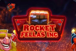 REVIEW – Thunderkick Rocket Fellas