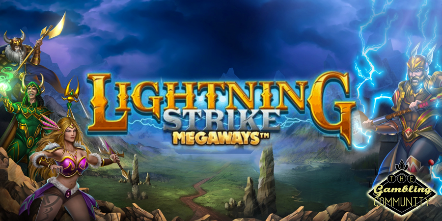 REVIEW – Blueprint Lightning Strike Megaways