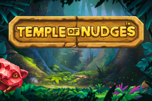 REVIEW – Netent Temple Of Nudges