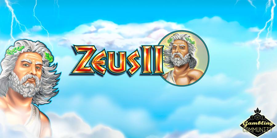 REVIEW – WMS Zeus 2