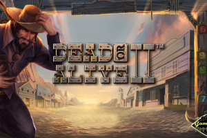 REVIEW – Netent Dead Or Alive 2