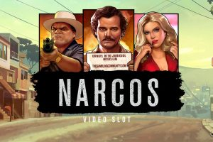 REVIEW – Netent Narcos