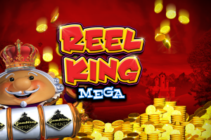 REVIEW – Red Tiger Reel King Mega