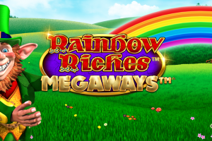REVIEW – Rainbow Riches Megaways