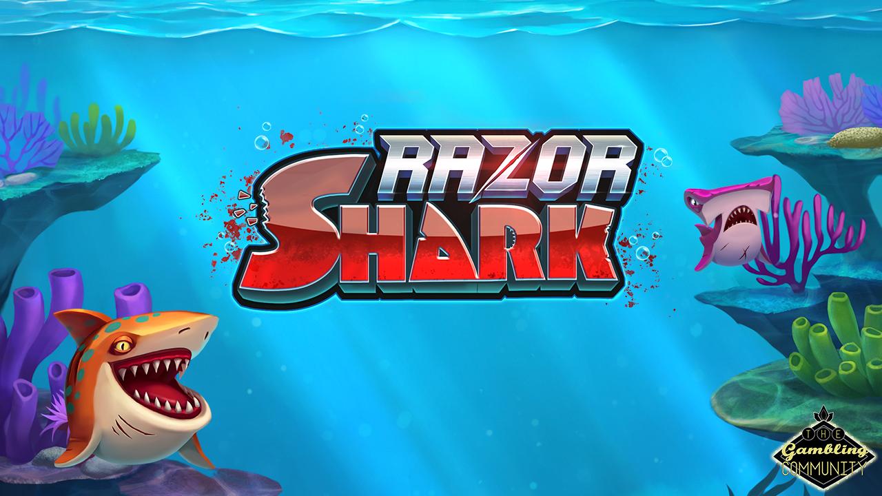 Play Razor Shark Slot Free