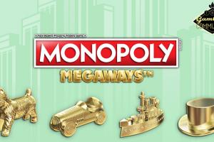 REVIEW – BTG Monopoly Megaways