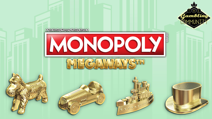 REVIEW – BTG Monopoly Megaways