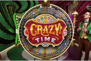 REVIEW – Evolution Gaming Crazy Time