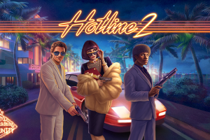 REVIEW – Netent Hotline 2
