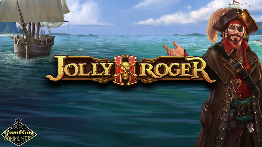 REVIEW – PlaynGo Jolly Roger 2