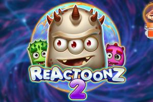 REVIEW – PlaynGO Reactoonz 2
