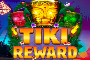 REVIEW – Microgaming Tiki Reward