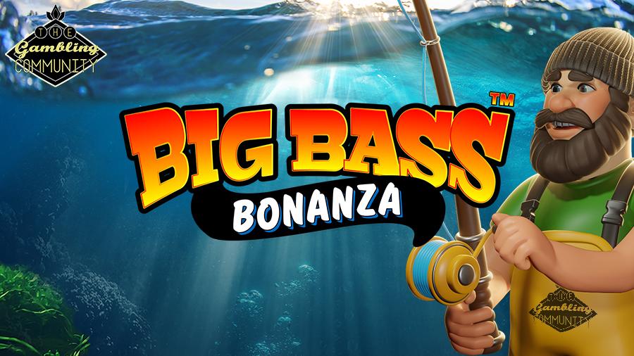 REVIEW – Pragmatic Big Bass Bonanza