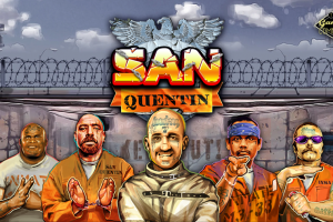 REVIEW – NoLimit City San Quentin X-Ways