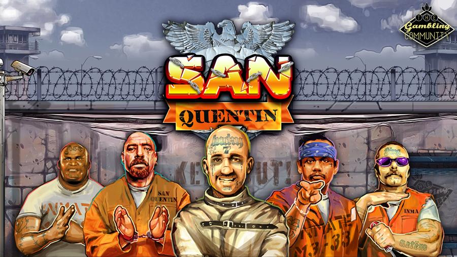 REVIEW – No Limit City San Quentin X-Ways