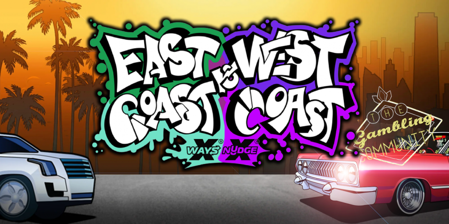 REVIEW – No Limit City East Coast vs West Coast