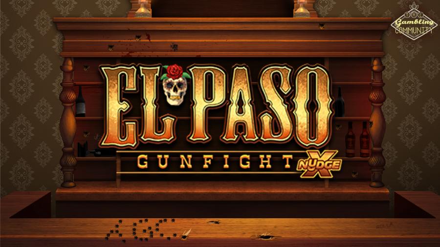 REVIEW – NoLimit City El Paso Gunfight xNudge