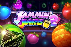REVIEW – Push Gaming Jammin' Jars 2